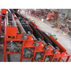 钾长石专用磁选机钾长石除铁设备图片