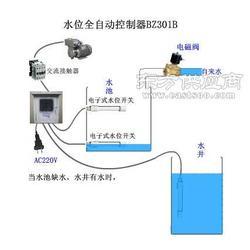 三水位控制器WWC301B图片