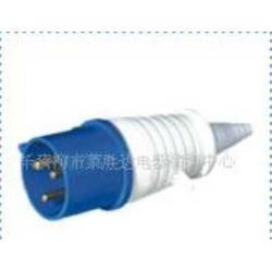 批发温州工业防水插头系列图片