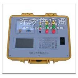 输电线路工频参数测试仪图片