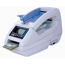 UBC-10多币种验钞机精度高自动点验便携式零售市场多国货币图片