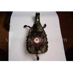 迷彩军包表电子表护腕表军包时尚礼品图片