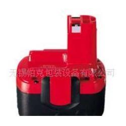 供fromm p323/p324电动打包机电池图片