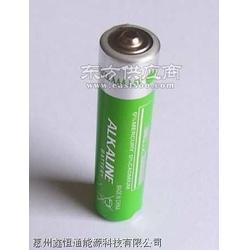AAA碱性电池 7号 LR03/耐用 环保 无汞 干电池图片