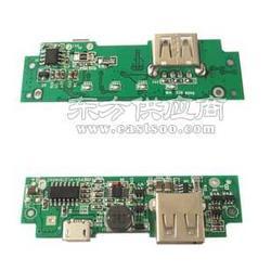 移动电源PCBA线路板方案图片