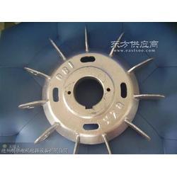 YB2防爆电机风叶生产制作图片
