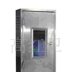 不锈钢报警箱图片