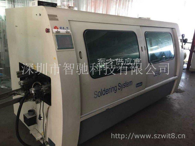 二手日东无铅波峰焊SAC-3JSL图片