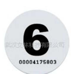 pvc钱币卡、ic、id卡芯料、接触式ic卡图片
