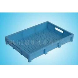塑料电池箱塑料电池箩塑胶电池盆塑胶电池盘图片