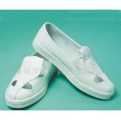 防静电工鞋,无尘室拖鞋,凉鞋图片