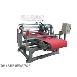 陶瓷加工机械-全自动切割机-前后切割机图片
