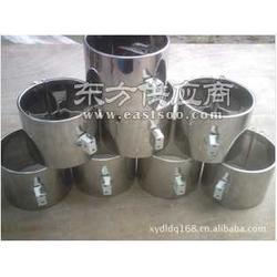 厂家直销质量保证可定制不锈钢云母加热器图片