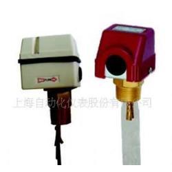 上海自动化仪表五厂气动温度指示调节仪图片