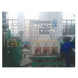 供應玉環KGPS中頻感應透熱爐與中頻加熱電源廠家圖片