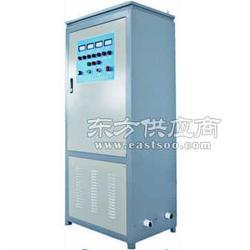 供应IGBT中频感应加热电源与中频炉厂家图片