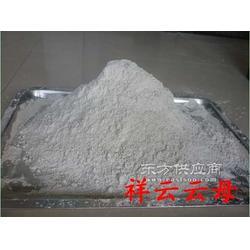 超细云母1000目灵寿县祥云矿产品加工厂图片