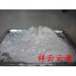 超细云母粉1250目厂家重点推荐产品图片
