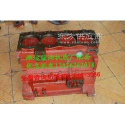 潍柴德力尔柴油机,潍柴德力尔4105机体厂家直销图片