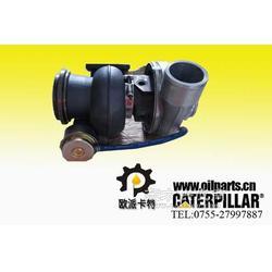 卡特330D增压器图片