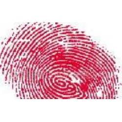 不能复制指纹使用的真正活体识别技术指纹保险箱图片