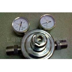 管道式氨气减压器yqa图片