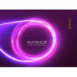 光纤照明用侧光光纤图片