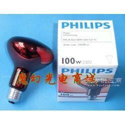 r95e 230v100w红外线理疗灯泡图片