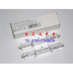 欧司朗紫外探伤灯管 HTC400-241 UV灯 光固化催化灯管 固化胶水灯图片