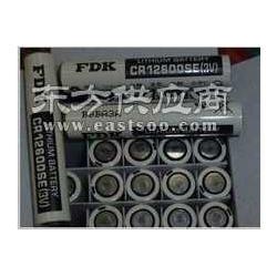 三洋FDK CR12600SE电池图片