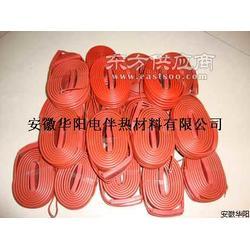 华阳生产硅橡胶电热带图片