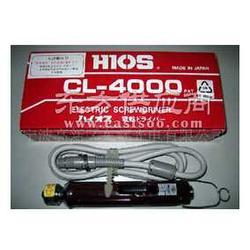 日本HIOS电动螺丝刀图片