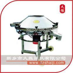 振动筛-高频振动筛厂家图片
