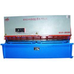 优惠供应液压摆式剪板机图片