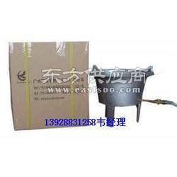 供应S8大排档醇油灶具,三脚铸铁甲醇猛火灶图片