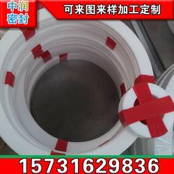 膨体四氟板厂家规格标准密度图片