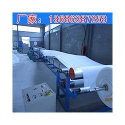 日产10吨珍珠棉发泡机 日产15吨珍珠棉片材挤出机图片