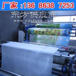 花纹淋膜机 爬爬垫设备 爬爬垫生产设备图片