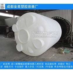 10立方进口聚乙烯塑料大水桶 质量好 优图片