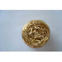 专用铜丝球铜球模具清理擦批发采购高性价图片