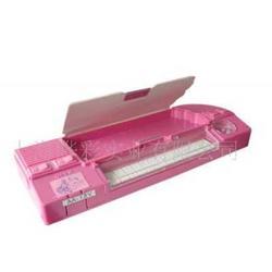 提供pp膜文具盒加工、文具盒图片