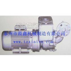 1WZ系列船用旋涡泵霞鑫机械图片