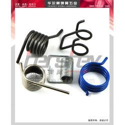 双扭弹簧扭力弹簧扭簧复杂型弹簧图片