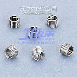 螺纹护套钢丝螺套修补牙套垫圈(图)图片