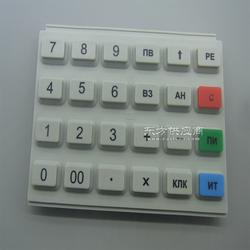 直销硅胶按键 硅胶导电按键 遥控器按键 工业按键图片