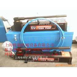 超高压液压手动泵图片