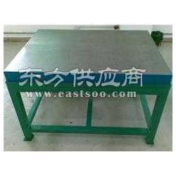 试验机铸铁工作台的使用介绍和材质说明图片