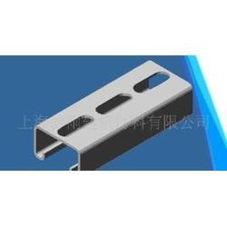 各系列镀锌c型钢中高品质图片