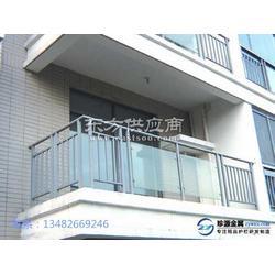 铝合金护栏 铝合金阳台护栏 铝合金护栏厂家报价图片