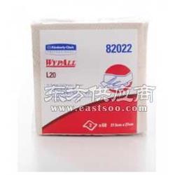 WYPALL L20工业擦拭纸折叠式 产品编号 82022图片